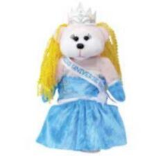 """Skansen Beanie Kid """"miss Universe Bk"""" The Bear MWMT"""