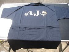 TEE SHIRT AJS TAILLE L