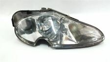 Passenger Right Headlight Headlamp With Washer OEM 97-06 Jaguar XK8  R355888