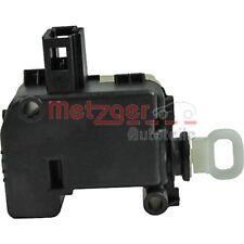METZGER Original Stellelement, Zentralverriegelung Seat Ibiza Skoda 2317013