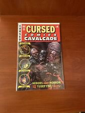 CURSED COMICS CAVALCADE #1 - 2018 Marvel Comics COMBINE SHIPPING