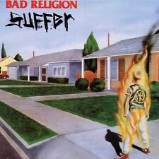 Bad Religion - Suffer [CD]