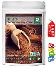1lb Ceylon Cinnamon Powder All Natural Organic pure Premium Quality- 16 ounces