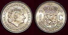 1 gulden 1979 cock Juliana NETHERLANDS Nederland Pays-Bas