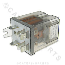 RE03 FINDER 20A 20AMP 240 VOLT SPST-NO SPST-NC POWER RELAY 240V
