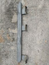 2001-2007 FORD ESCAPE DRIVER SIDE RUNNING BOARD OEM