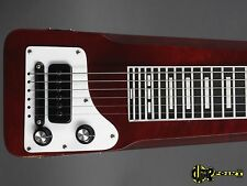 1975 Rickenbacker electar Lapsteel guitar - Cherry Red