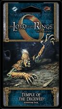 The Lord Of The Rings card game (LCG) Temple of the Deceived Adventure Pack