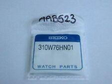 Seiko Genuine Crystal Glass For Seiko Case No 5H26-7A19 - 310W76HN01