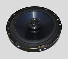 """Skoda Fabia Original Coaxial Tieftonlautsprecher 16/2"""" 2-Way CAX169ES AxTon"""