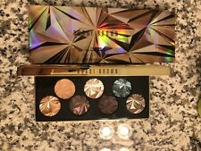 Bobbi Brown Lux Gems Eyeshadow Pallet Sold Out Limited Edition