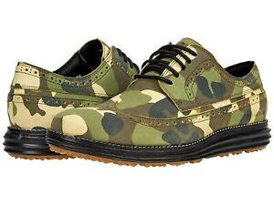Man's Sneakers & Athletic Shoes Cole Haan Originalgrand Wing Golf Oxford