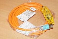Siemens 6FX8002-5DS01-1AF0 power Cabel 6FX8 002-5DS01-1AF0