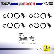 Véritable BOSCH Injector Seal Kits de réparation Audi, Seat, Skoda, VW x 4 set 1417010996