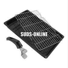 Genuine part Cannon Grill Pan & Handle 380mm x 275mm