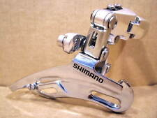 New-Old-Stock Shimano Triple Front Derailleur (31.8 mm Clamp)...Top Pull