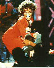 Whitney Houston 8x10 photo S2670