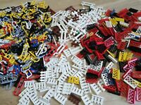 LEGO PARTS - x81 Qty (200g.) Fence Railings & Banisters Mixed  Excellent