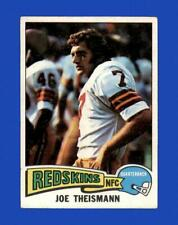 1975 Topps Set Break #416 Joe Theismann VG-VGEX *GMCARDS*