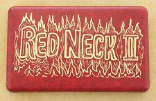 Case 61011 Hawk Bill pruner knife, RED NECK II