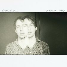CARTER TANTON - JETTISON THE VALLEY  CD NEU