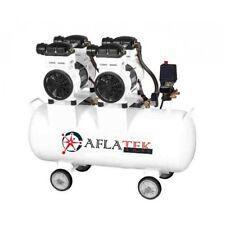 Silent compressor Oil free low noise PRO 80 Liter 230v 440l/min 2400W