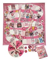NEW!! 'WILLIES & LADDERS' HEN NIGHT PARTY GAME GAMES, ACCESSORIES & FAVOURS