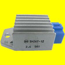 Yamaha Gas Golf Cart Voltage Regulator G8 G9 G14 G16 G20 G21 G22 JF2-81910-01-00