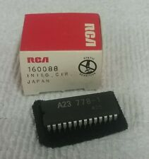 New in Box RCA Integrated Circuit 160088