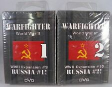 Warfighter DVG Expansion #1&2 Russia