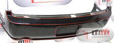 Ford Mustang GT V Coupe Stoßstange Stossstange Stoßfänger Heckschürze Hinten