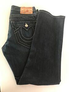 True Religion Ricky  Womens Jeans Denim Size 30