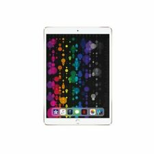 Apple iPad Pro 10.5 Inch 2nd Gen 2018 64GB Wifi Cellular Rose Gold MQFA2LL/A
