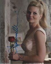 Jennifer Morrison Once Upon A Time Autographed Signed 8x10 Photo COA #A14