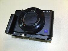 WAG-RX100 Camera Metal Grip for Sony RX100IV RX100III RX100II RX100 M5 M4 M3 M2