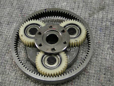 f Planetengetriebe Getriebe Planetgetriebe 1:5,4  1:4,4  1:1,2 Modellbau