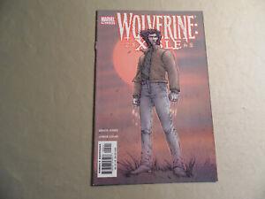 Wolverine Xisle #5 (Marvel 2003) Free Domestic Shipping