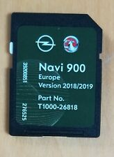 2 Pezzi BROTECT Pellicola Protettiva Opaca per Opel Navi 900 IntelliLink 8.0 Mokka Anti-Riflesso