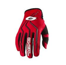 O'neal Element Guanti da Motocross Red S