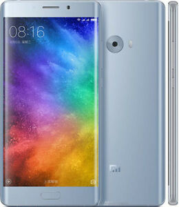 "Xiaomi Mi Note 2 5.7"" 64GB ROM 4GB RAM / 128GB ROM 6GB RAM 4G LTE Original phone"