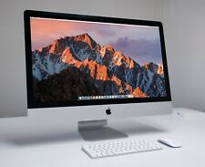 "2015 Retina 5K 27"" Apple iMac 4.0 GHz Skylake i7 2TB Fusion 16GB RAM + AppleCare"