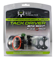 Dead Ringer / Bone Collector  Bow Sights Collection in Various Finishes