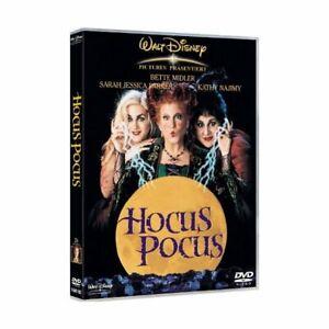 DVD Neuf - Hocus Pocus