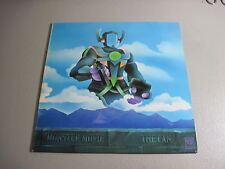 The Can- Monster Movie- LP 1970 United Artists UAS 29094 Made In UK