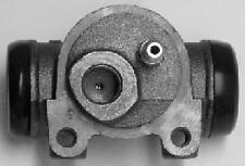 Peugeot 206, 98-09, 306 93-01  Rear Left Sided Wheel Cylinder (Bendix Type)