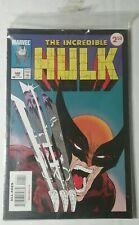 The Incredible Hulk #340 Reprint Sealed 2 pack Iron Man #1 2009