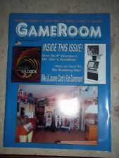 GameRoom Magazine - April 2003 Vol.15 No.4  Free Shipping!
