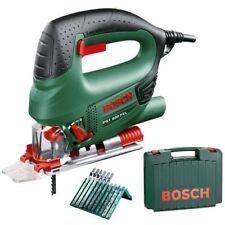 Bosch PST800PEL Seghetto alternativo 530 Watt 80 mm di taglio lame in dotazione