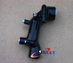 FOR Impreza WRX Ver3-4 EJ20 EJ25 GC8 Silicone Turbo Induction Intake Hose