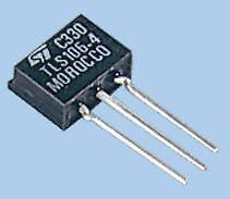 STMicroelectronics TRIACs